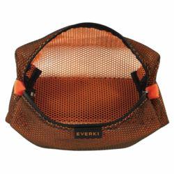 Saszetka torba podręczna kosmetyczka Everki Mesh