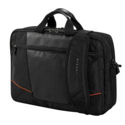 "Torba do laptopa EVERKI Flight Briefcase 16"" black"